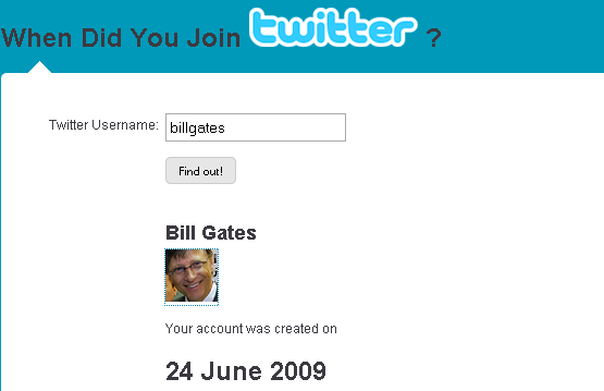 Bill Gates The New King of Twitter