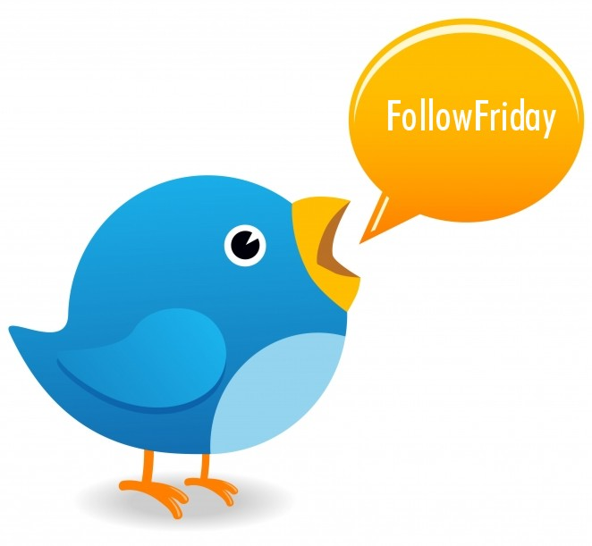 Our Electrician Follow Friday Twitter List For Today Ff