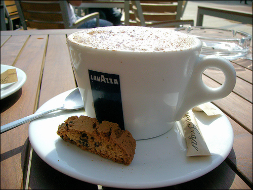 Sunday Coffee: Thoughts on influence and social media scalability