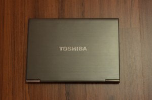Toshiba Portégé Z830 Ultrabook, Best. Ultrabook. Ever.