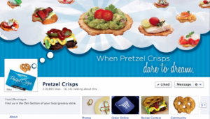 10 Creative Examples of Facebook Brand Cover Photos