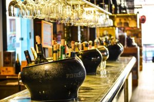 4 Powerful Marketing Tactics for Your Bar
