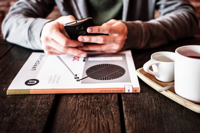 How Your Business Should Use Smartphone Technology Today