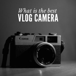 Cheap Vlogging Camera: Canon G7X II? My thoughts