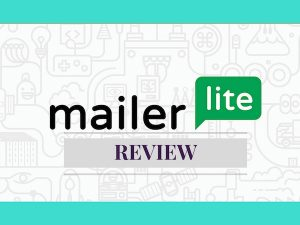 MailerLite Review: The Perfect Aweber & Mailchimp Alternative