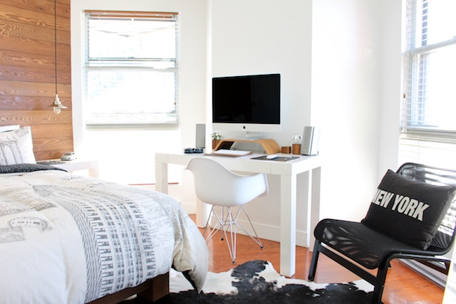 Is It Time To Make The Move Out Of The Home Office?
