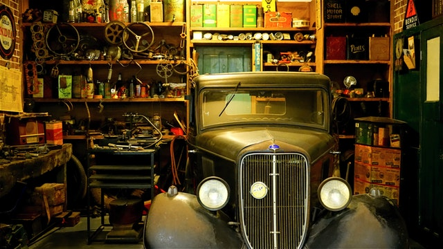 How to Grow Your Auto Repair Business