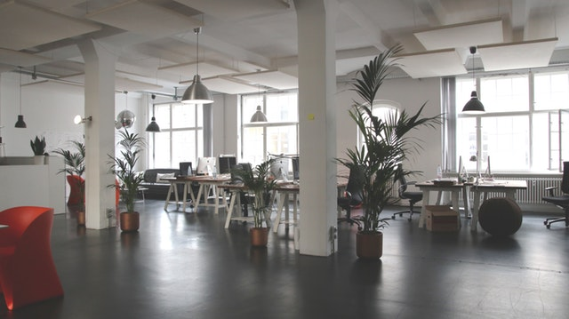 How Can You Make Your Office More Energy Efficient