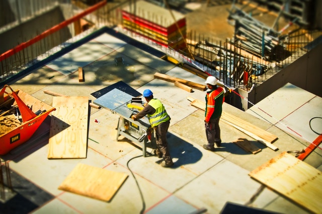 Ground Force: Being An Entrepreneur In The Construction Industry (Without Prior Experience)