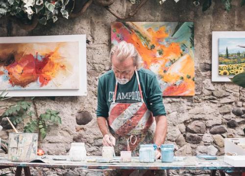 Seven tips for taking time off as an entrepreneur