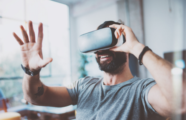 How Mobile Virtual Reality Is Becoming Mainstream