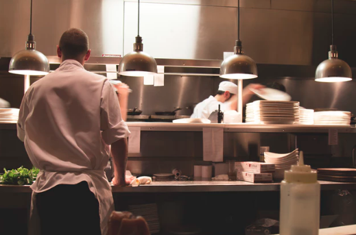 Helpful Technology For Restaurant and Bar Businesses