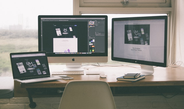 These Five Things Are What Your Business Website Needs Now