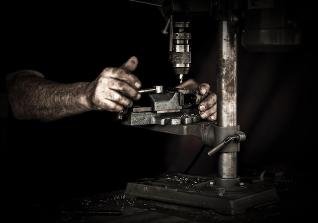 Keep Business Machinery In Tip Top Condition With These Top Tips