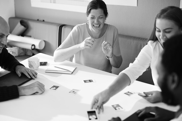 4 Simple Ways To Improve Staff Training