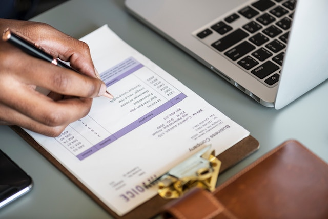 How To Make Good On Invoices Sent