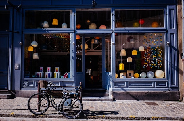 The Right Environment: Selling Your Products In A Store Setting
