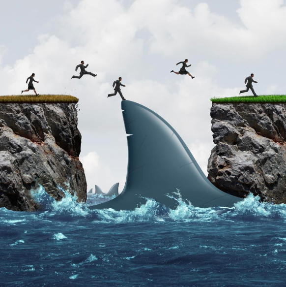 Taking Business Risks – How To Prepare For All Outcomes