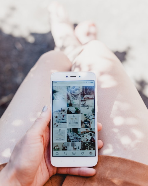8 Instagram Hacks That Will Get You More Followers