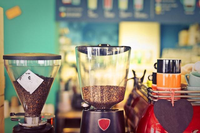 Espresso Machines 2018